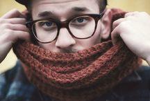 scarf / huivit / tuubit
