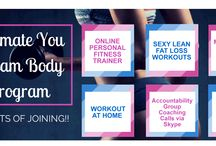 Ultimate YOU Dream Body Program - Doors Are OPEN FOR 10 DAYS ONLY