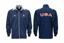 Swag / Volleyball Apparel for Players & Athletes / by USA Volleyball
