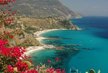 Calabria: my first home