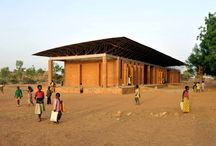 African Architecture
