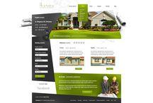 Design - websites I like