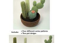 Knitting & Crochet!