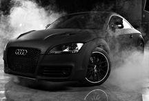 <<<Audi TT>>>