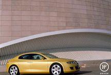Seat / Seat Car Models
