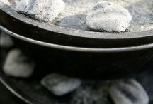 Dutch Oven Goodness / by World Spice Merchants