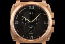 CHRONOGRAPH / Chronograph, Alarm, Big Date, Swiss Made Sapphire Crystal Shop today at www.EgardWatches.com/