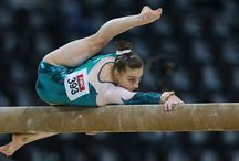 Suitzerland gymnastics