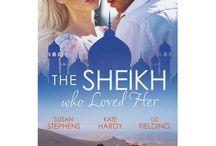 sheikh books
