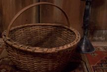 Love those baskets  / by Robin Campanale