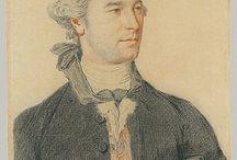 Jean-Étienne Liotard