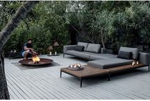 Fire pits outdoor fires