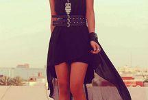 Fashion / Oblečenie, šaty, kombinácie