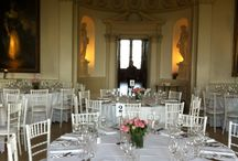 Kirtlington Park  29th March 2014 / Charity Dinner and Auction