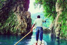 Island Life & Local Cultures
