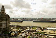 Cunard 175th Anniversary