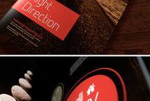 DHL Brochure Inspiration