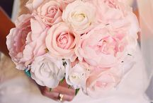 Silk Petal Bridal Bouquets