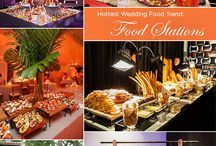 Event Catering / Food and Nom, Nom, Noms