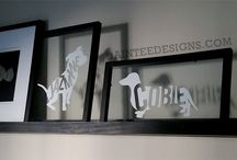 Silhouette Cameo project ideas