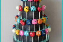 male cake
