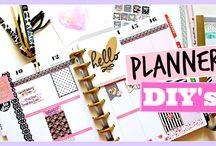 Happy Planner ideas
