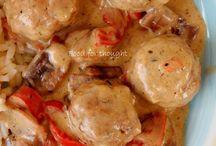 Συνταγές με κιμά