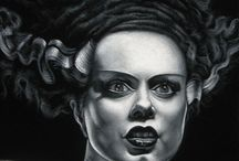 Novia de Frankenstein :3