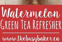 Refreshing Summer Recipes