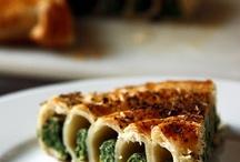 Food: Savoury Pies