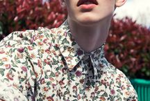 Male | Nature / Natural Location. Foliage. Wools. Tweed.