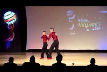 World Latin Dance Cup / Participación de mexicanos en el Word Latin Dance Cup