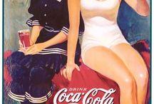 Coca Cola / by Donna