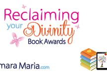 Reclaiming Your Divinity Book Awards!!!