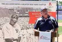 Somerset Walk / Somerset Walk to Defeat ALS at TD Bank Ballpark in Bridgewater, NJ!