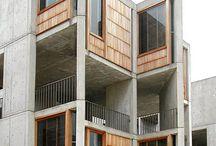 Arch: Louis Kahn