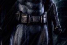 batman atd...