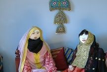 Traditional Khaleeji Dress