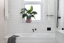 Inspirations: Bathroom