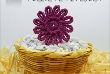 CROCHET PATTERNS / Free crochet patterns, 100% in English. Each one of them has its chart and video tutorial =).