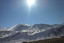 Lugares del mundo / Callé la bolsa, Stgo de Chile