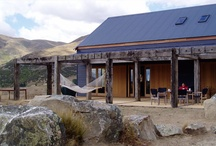 House - Woolshed