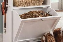 Pet furniture / Feeders, beds, etc. for pets