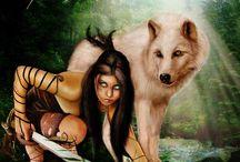 Wolfs / vlci!! :3
