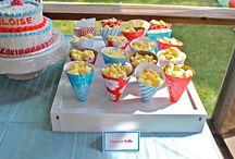 Birthday Ideas / by Summer Stephens