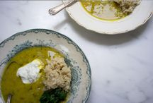 soup / by Erin Erickson