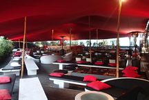 Roialto Milano / Tent Red custom 176mq