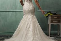 Wedding / by Morgan Winslow