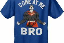 Superman Super Store