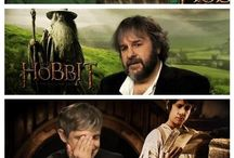 PJ and his Middle-Earth